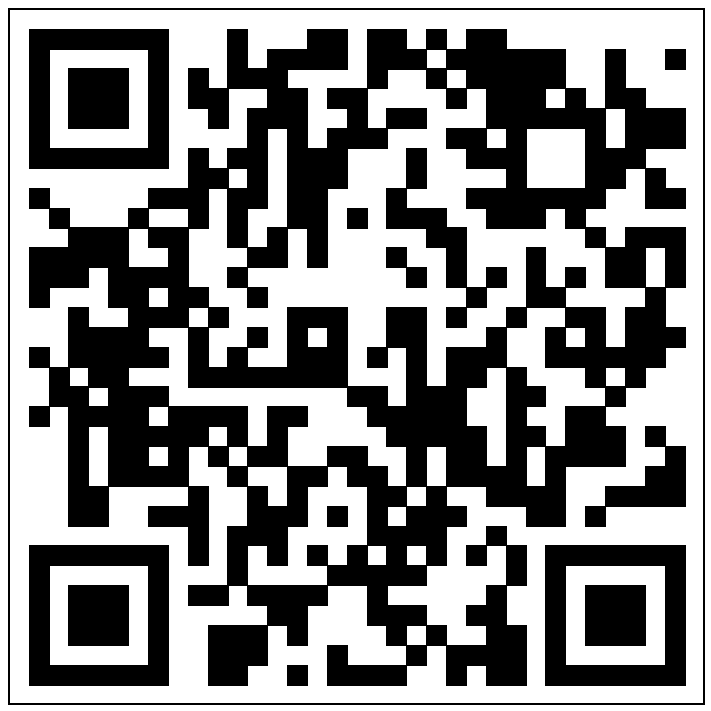 Recycled QR